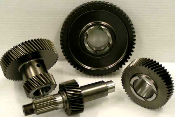 Suzuki Samurai Gear Ratio