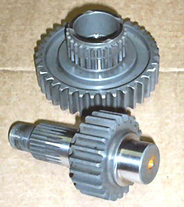 jimny reduction gear set, super reductora jimny, jimny gears, suzuki